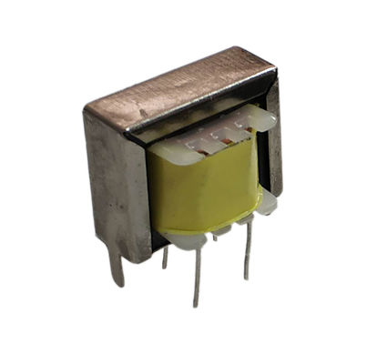 Low Frequency Audio Frequency Transformer Metric Size For Alarm System