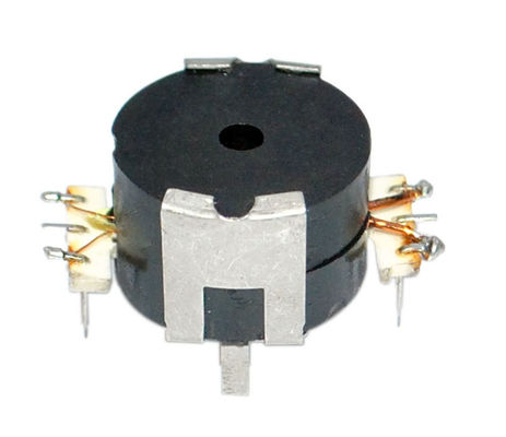 Ferrite Core High Frequency Transformer Firm Structure High Frequency For Telecommunication