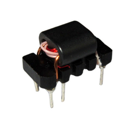 50Ω Characteristic Impedance RF Transformer 0.4 - 500MHz Frequency For Broadband