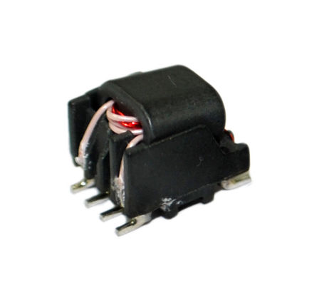 30mA DC Current RF Balun Couple Transformer For VHF / UHF Receivers Transmitters