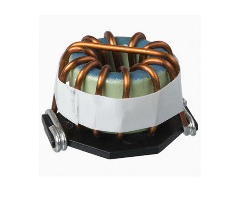 IRON Core Surface Mount Power Inductors Wire Wound Coil Toroidal 2.2-470uH