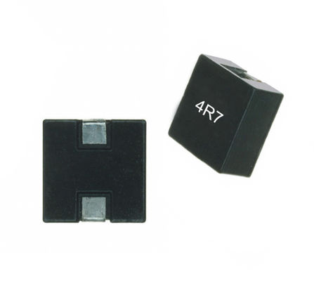 SMD Ferrite Core High Current Power Inductors Small Footprint