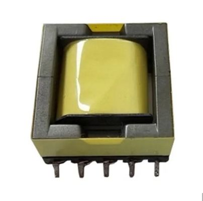 EFD Type High Frequency Transformer Low DC Resistance High Efficiency,flyback ransformer