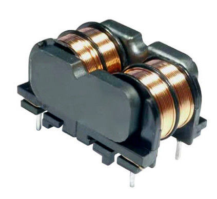 UR Type ferrite core common mode inductor,Common mode coils
