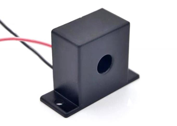 High Accuracy Current Sense Transformer PCB Mounting Wide Inner Hole